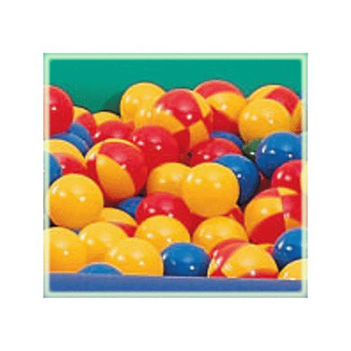 Assorted Pool Balls Ball Pools