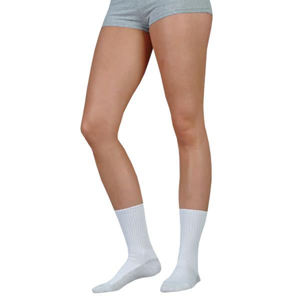 e7ed341af63 Juzo Silver Sole OTC 12-16mmHg Mild Compression Socks