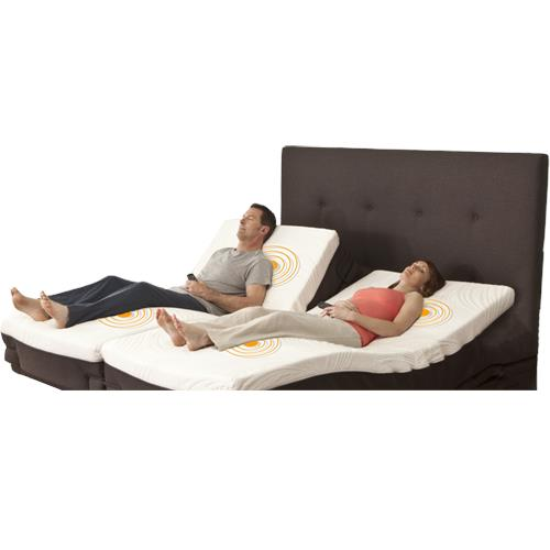 Reverie Deluxe Dream Sleep System Luxury Adjustable Beds
