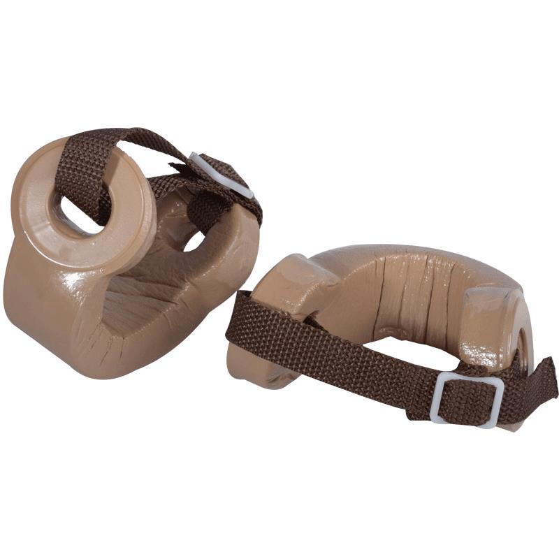 Danmar Comfy Cuffs Wheelchair Accessories