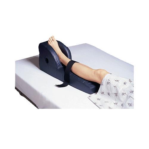 Medline Nylex Covered Heel Or Leg Elevator Pillow Limb