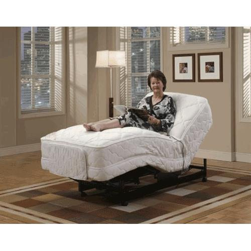 rooms to go adjustable beds buy med lift sleep ezz adjustable bed provides ultimate 19636