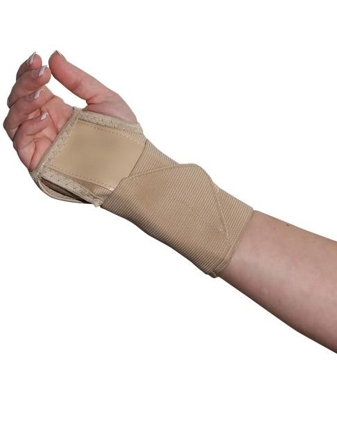 Cock up wrist splint