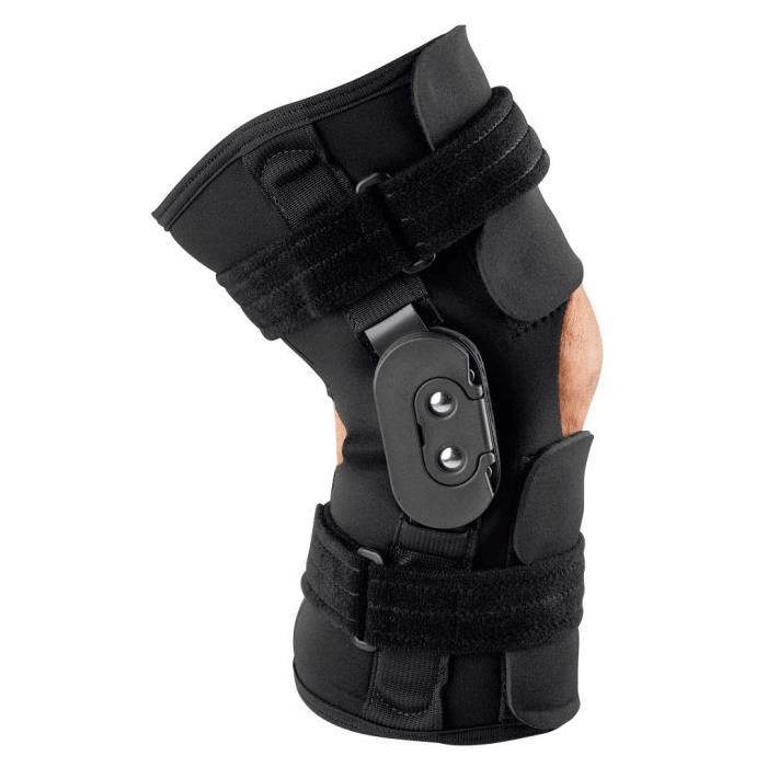 3ec9824812 Breg ShortRunner Neoprene Knee Brace | ShortRunner