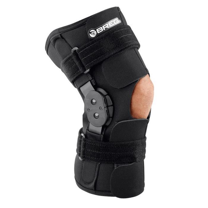 023698d5d3 Breg ShortRunner Neoprene Knee Brace | ShortRunner