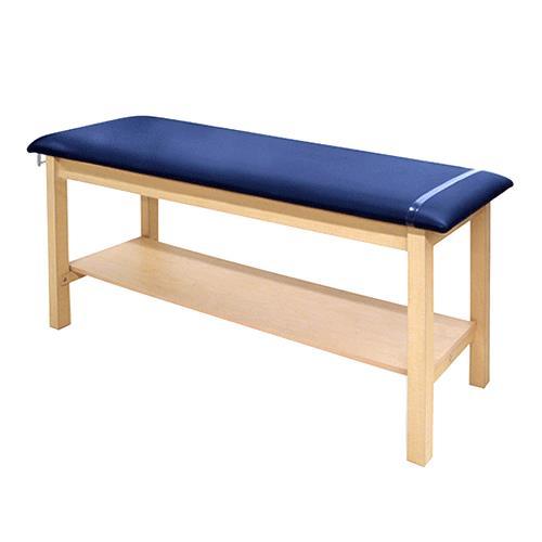 Hausmann 4024g Green Line Treatment Table 4024g Green