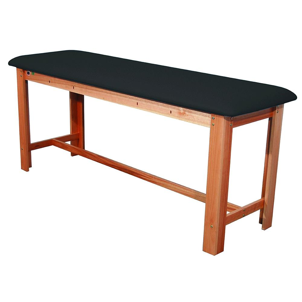 A3bs Classic Exam Treatment Table With H Brace H Brace