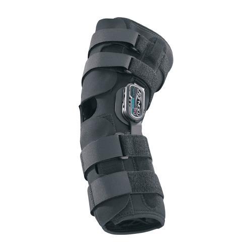 c36ef76695 DonJoy Playmaker Neoprene Knee Brace   Knee Supports