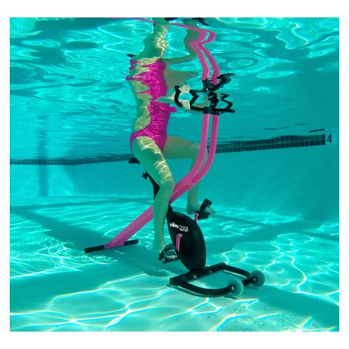 Aqua Creek Tidalwave Pool Exercise Bike Aquatic Rehab Therapy