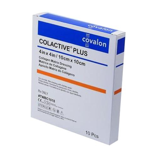 ColActive Plus Collagen Advanced Wound Care Dressing | Collagen Dressings