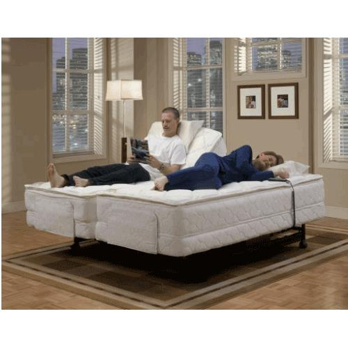 Buy Med Lift Sleep Ezz Adjustable Bed Provides Ultimate