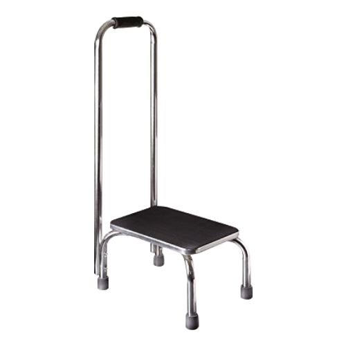 Mabis Dmi Foot Stool With Handle Treatment Stool