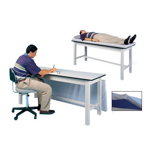 Hausmann Combination Treatment Work Table Desk Hausmann 4082