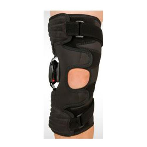 82d0a00acc Breg OA Impulse Push Knee Brace - Medial | Knee Supports