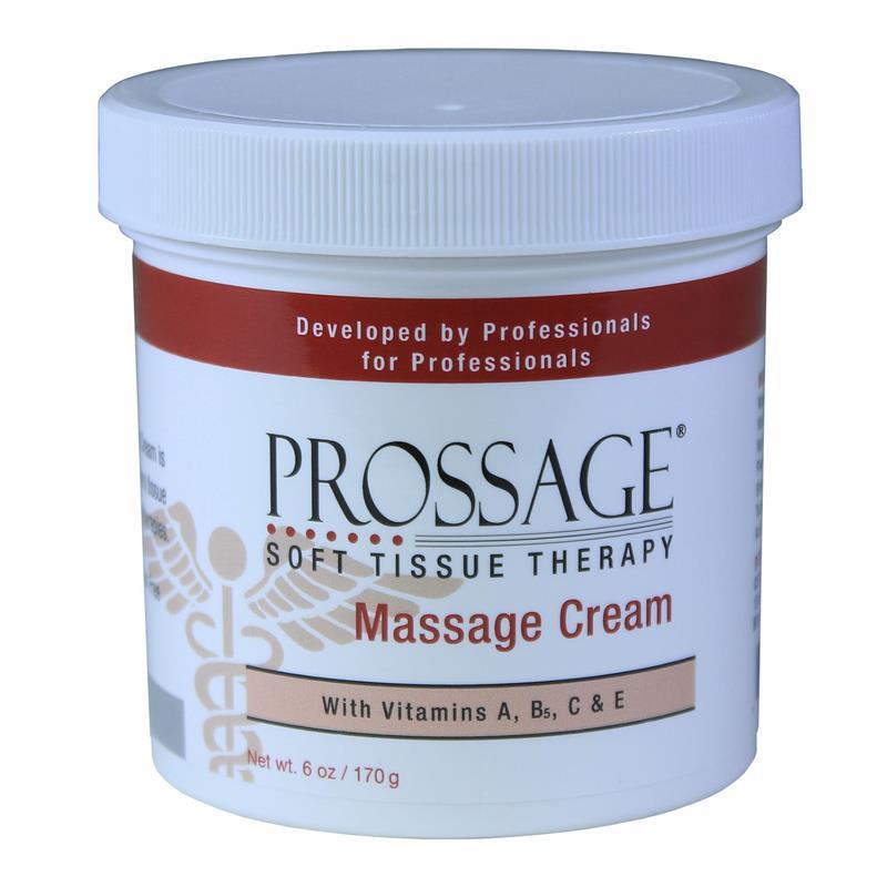 Prossage Soft Tissue Therapy Massage Cream Massage-5968