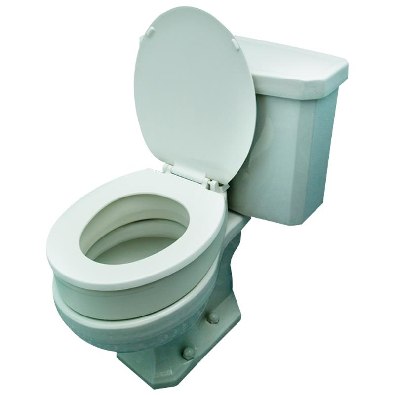 Wondrous Essential Medical Toilet Seat Riser Gmtry Best Dining Table And Chair Ideas Images Gmtryco