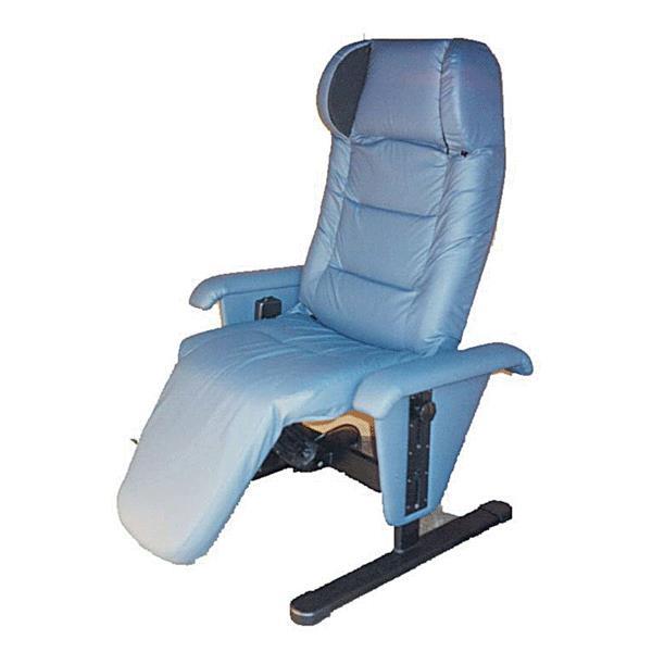 Somatron Motorized Ez Access Recliner Medical Chairs