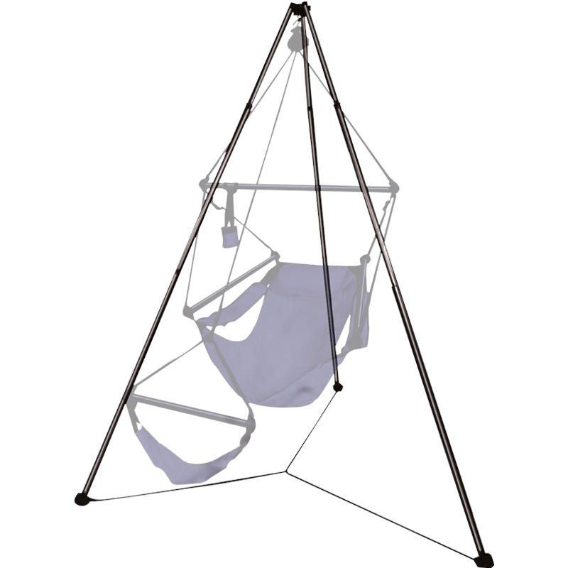 Hamaki Portable Hammock Chair Tripod Stand Hitechmobile Co Uk