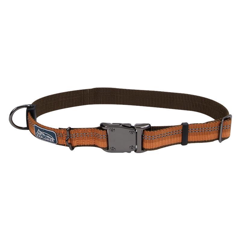 K  Explorer Dog Collar