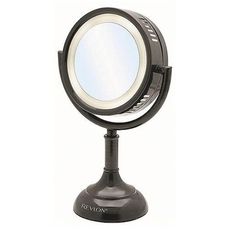 Revlon Timeless Beauty Lighted Mirror Grooming Accessories