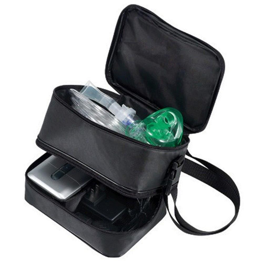 Devilbiss Traveler Portable Compressor Nebulizer System Reviews