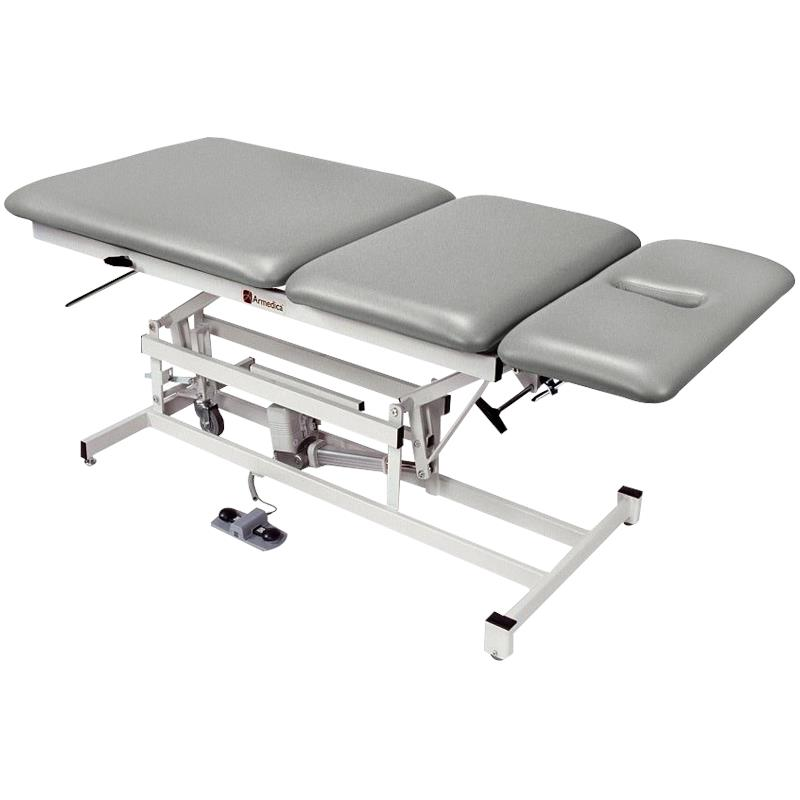Armedica Hi Lo Am Series 34 Inches Three Section Bariatric