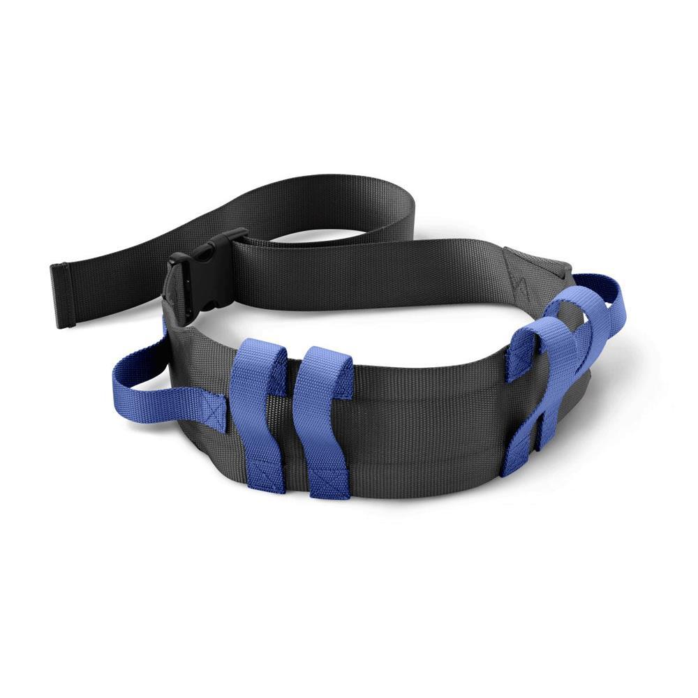 Medline Wide Gait Belt With Handles Gait Or Transfer Belts