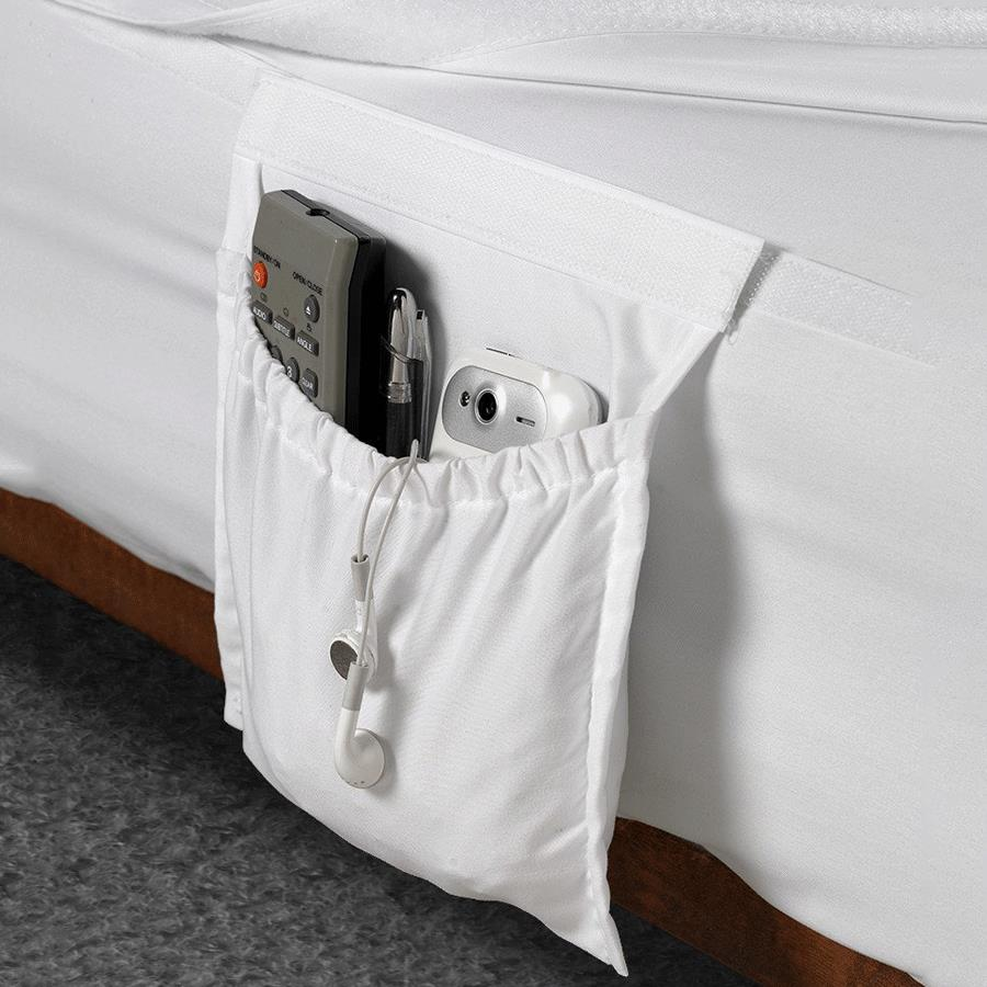 Simple Sheets Extra Storage Pocket