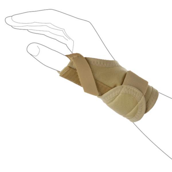 Ottobock Diagonal Comfort Thumb Support