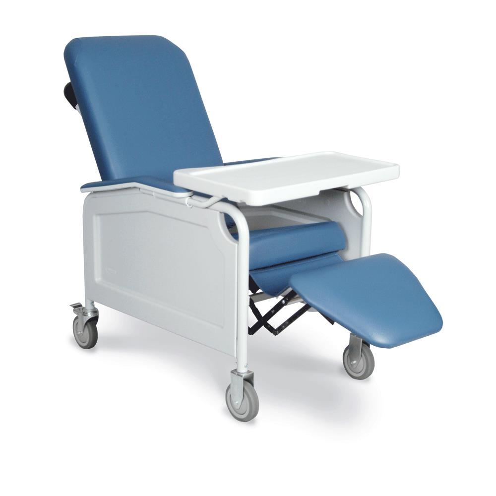 Winco Three Position Lifecare Recliner 3 Position
