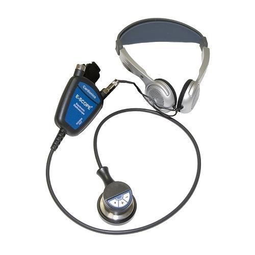 rf based wireless electronic sthethoscope Ankita kumar, suresh balpande, mems based laxman thakre performance of simulink based ss-ofdm model for broadband wireless synthesis of a smart sthethoscope.