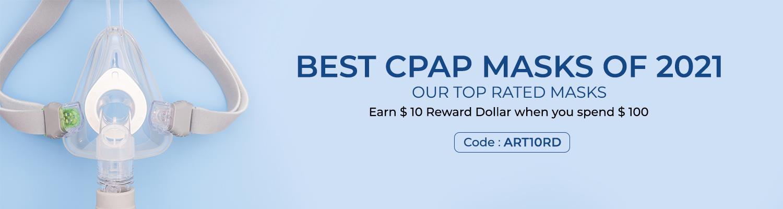 Best CPAP Masks of 2021