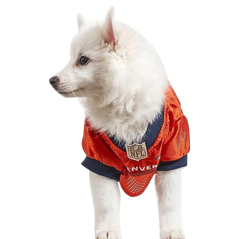 the latest a9a47 0cbc0 broncos dog jersey