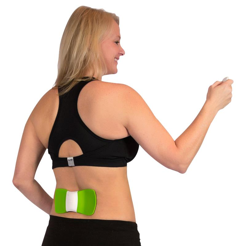 how to use tens machine for hip pain