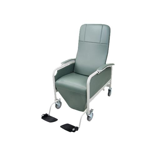 Winco Infinite Position Caremor Recliner Medical Chairs