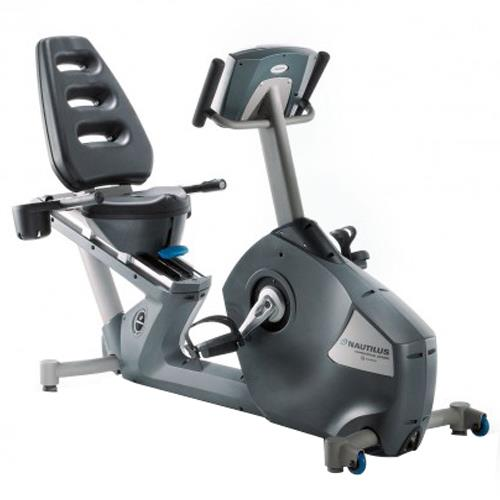 Nautilus Residential  R916 Recumbent Bike Left and Right Pedal Pair with Straps