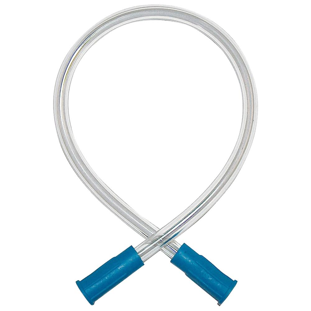 Drive Suction Tubing For Disposable Suction Canister