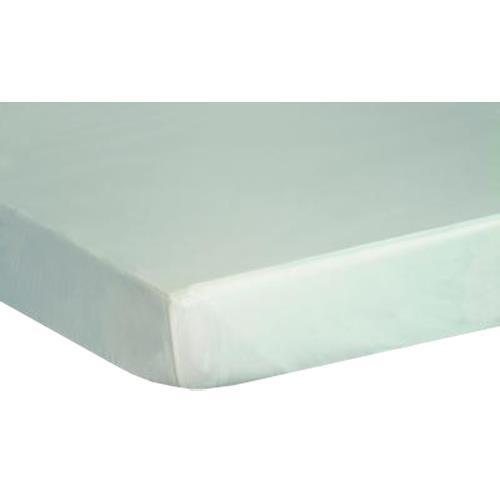 Priva Waterproof Vinyl Mattress Protector Reusable Underpads