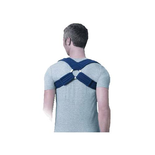 Image result for FLA Orthopedics' Clavicle Support Deluxe, Extra Large