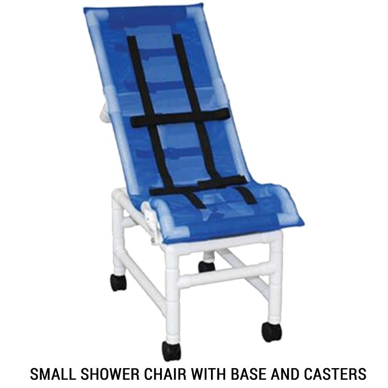 Mjm International Bath Reclining Shower Chair Shower