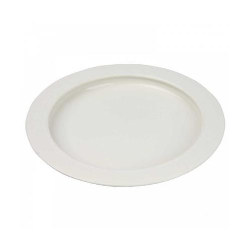 Medline Inner Lip Plates | Scoop Dishes
