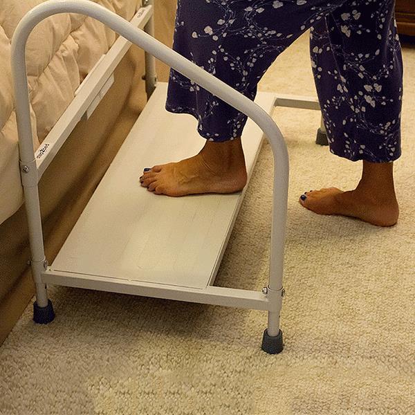 Mor-Medical Step2 Bed Ultimate Safety Device