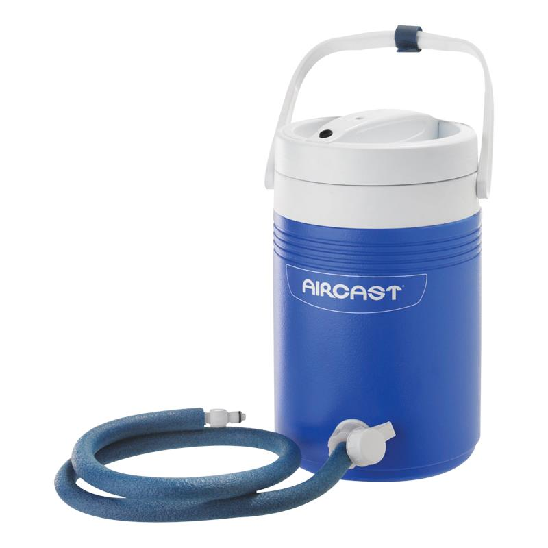 Aircast Cryocuff Ic Cooler With Integrated Pump Hotcold Therapy