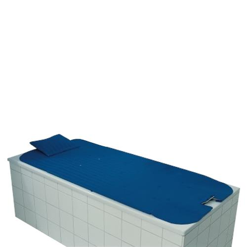 Clarke Aquatec Major Blue Water Powered Full Platform Bathlift ...