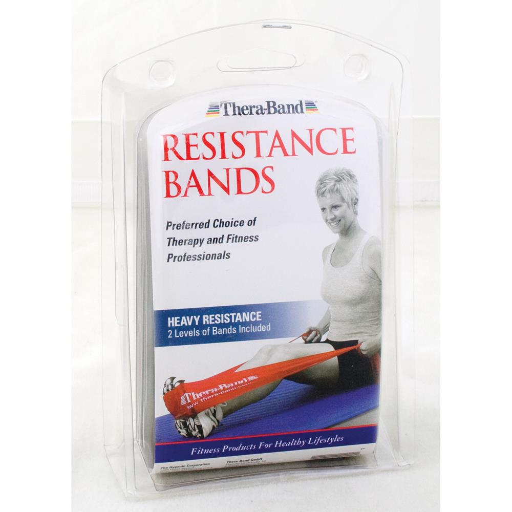 Thera-Band Professional Resistance Bands