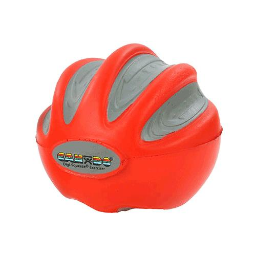 Arthritis,Strength,Rehabilitation Hand Exerciser Squeeze Ball Light For Squeeze