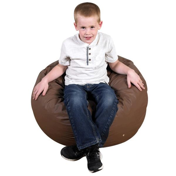 Marvelous Childrens Factory 26 Inch Foam Filled Bean Bag Alphanode Cool Chair Designs And Ideas Alphanodeonline
