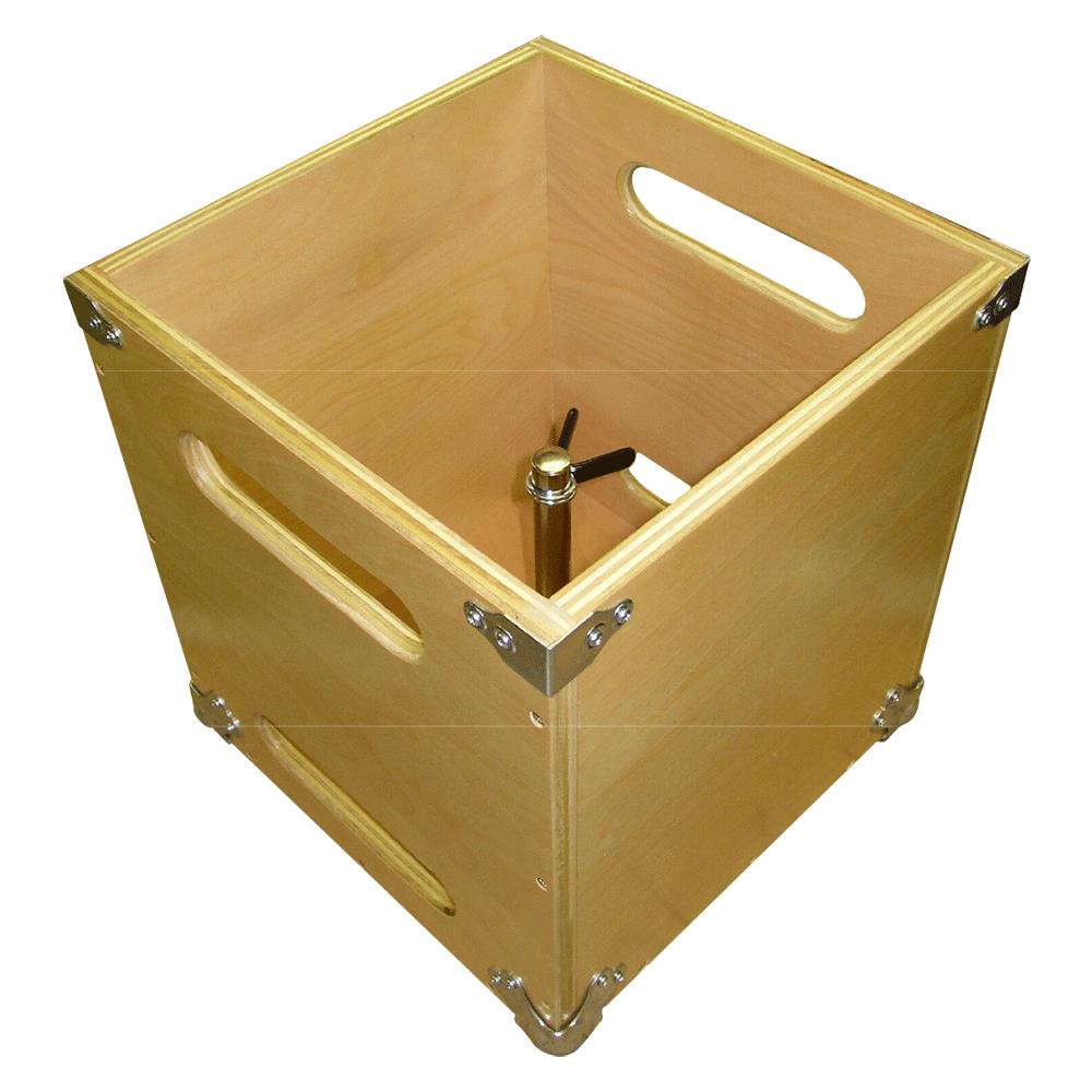 Bailey Heavy Duty Lift Box  Exercise Devices-7558
