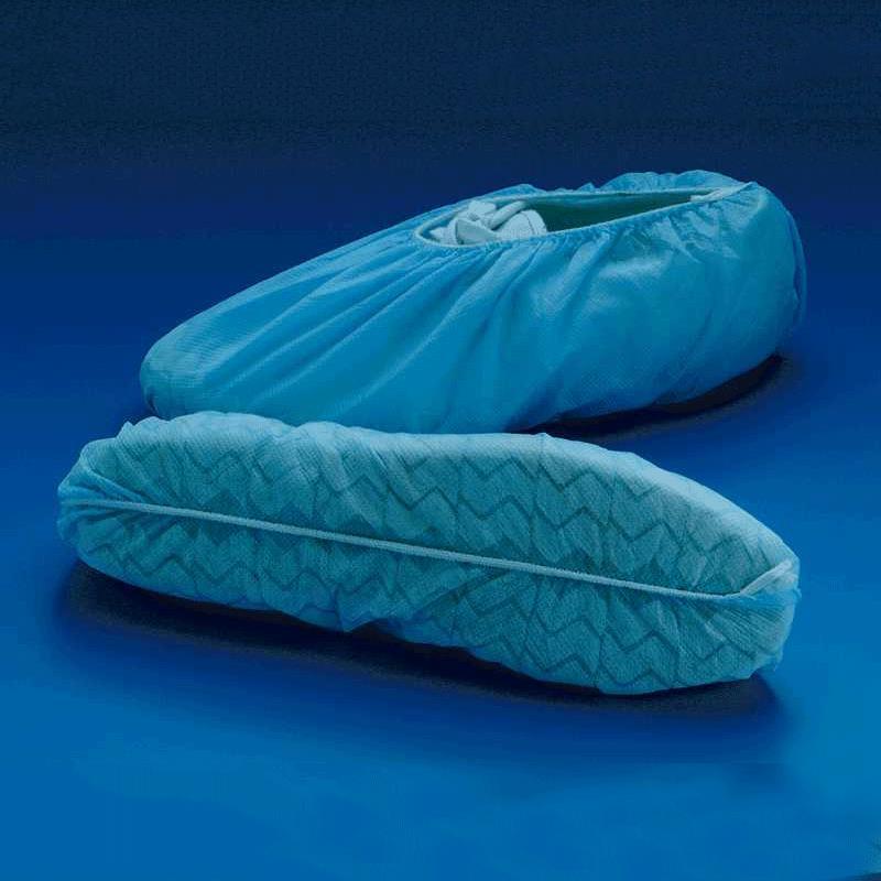 10ed2d8efdcf Dynarex Non Conductive Shoe Covers