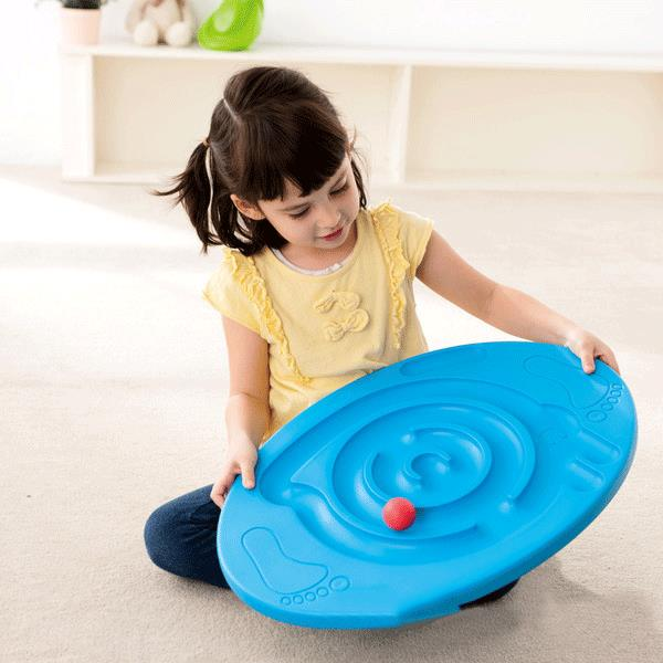 Balance Board Maze Game: Purchase Weplay Maze Balance Board